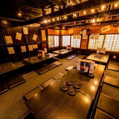 大井町のひもの屋  店内の画像