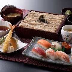 北海道生まれ 和食処とんでん 戸田新曽店
