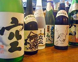 日本料理 八千代  こだわりの画像
