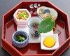 昼会席:藤  [季節のお料理9品] 9,000円