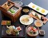 湯豆腐会席   [季節のお料理6品] 4,500円