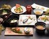 昼会席:柏木  [季節のお料理9品] 3,500円