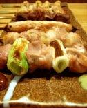 タマシャモを使った料理がうまい! 是非、食べてみて!