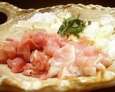 シャモスキ鍋