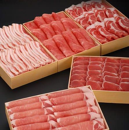 ◎琉球長寿豚
