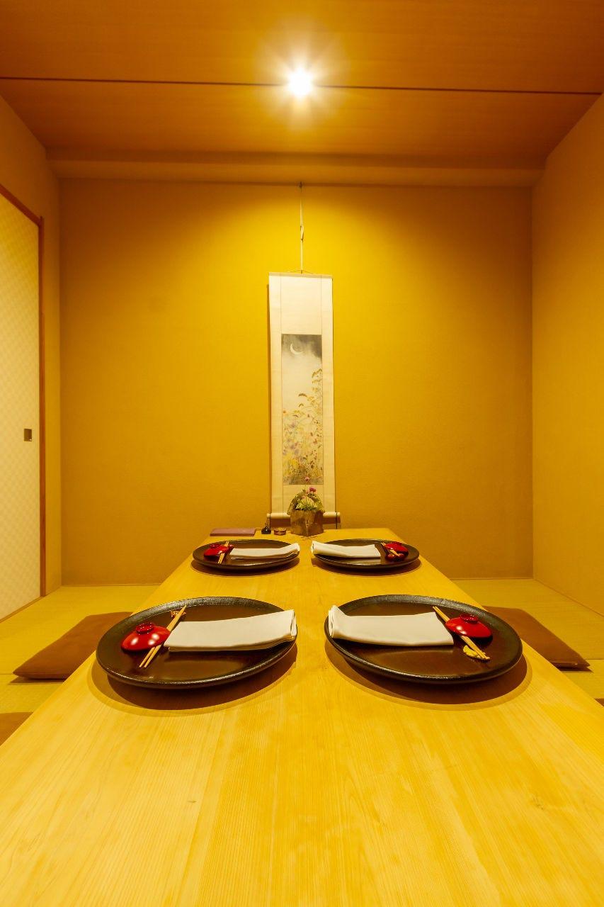 日本料理・寺田