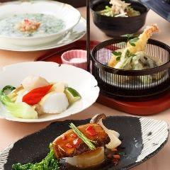 両国チャイニーズレストラン 唐紅花(からくれない)
