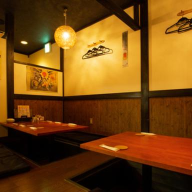 鍋・居酒屋おおいち  店内の画像