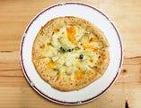 4種類のチーズPIZZA