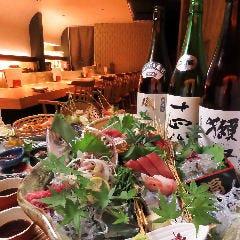 串天ぷらとあて巻き寿司 福三三 別邸(ふくみみ)