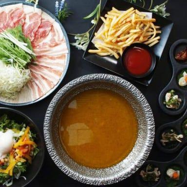 道産牛タンと肉寿司 和バル サケノオトモ ~束の間~ 新札幌店 コースの画像