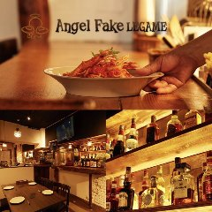 Angel Fake LEGAME 五反田