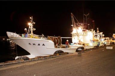 加能漁菜 SHION  メニューの画像