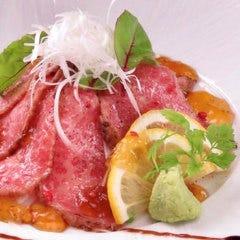 魚と野菜と天ぷらと 酒場リベリー