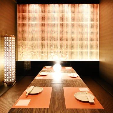 九州料理×個室居酒屋 九州小町 栄錦本店 こだわりの画像
