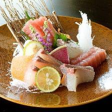 和食ならではの季節感「旬」