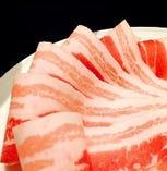 豚バラコース 男性 1980円(税込2138円)