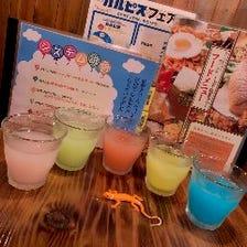 ★女子会飲み放題コース2,500円★