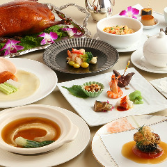 中国料理 礼華