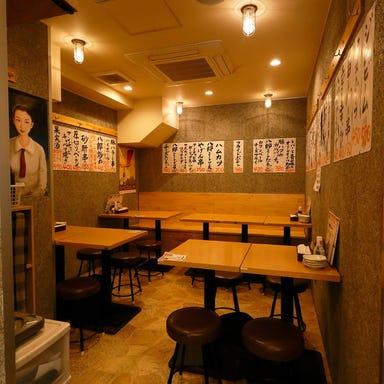 八郎ミート酒場 桜木町野毛  コースの画像