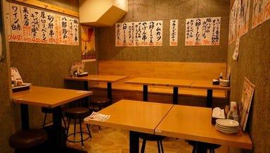 八郎ミート酒場 桜木町野毛  店内の画像