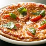 自家製『PIZZA』