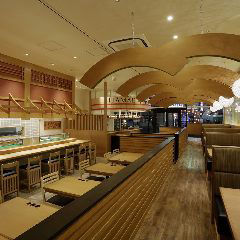 板前壽司 新宿東寶ビル店