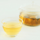 幸福(シンフゥー)は「お茶」にも。すっきりジャスミンティーでお口直し