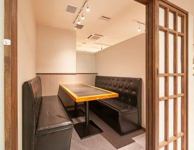 韓国料理 韓宮(ハングン)松戸店  店内の画像