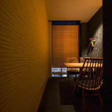 秘密の個室