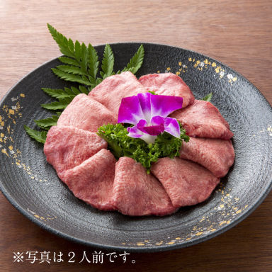 SEIKO-EN HARAJUKU メニューの画像