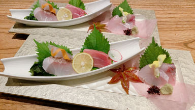 魚魯魚魯 品川インターシティ店 コースの画像