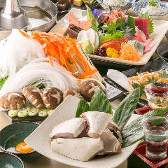 個室 創作料理×和食居酒屋 金沢商店 金沢片町店