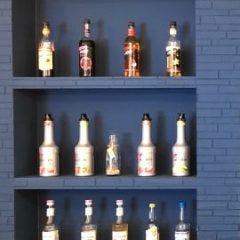 Non Alcohol Bar (ノンアルコールバー)