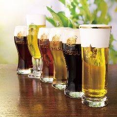 サッポロビール 千葉ビール園