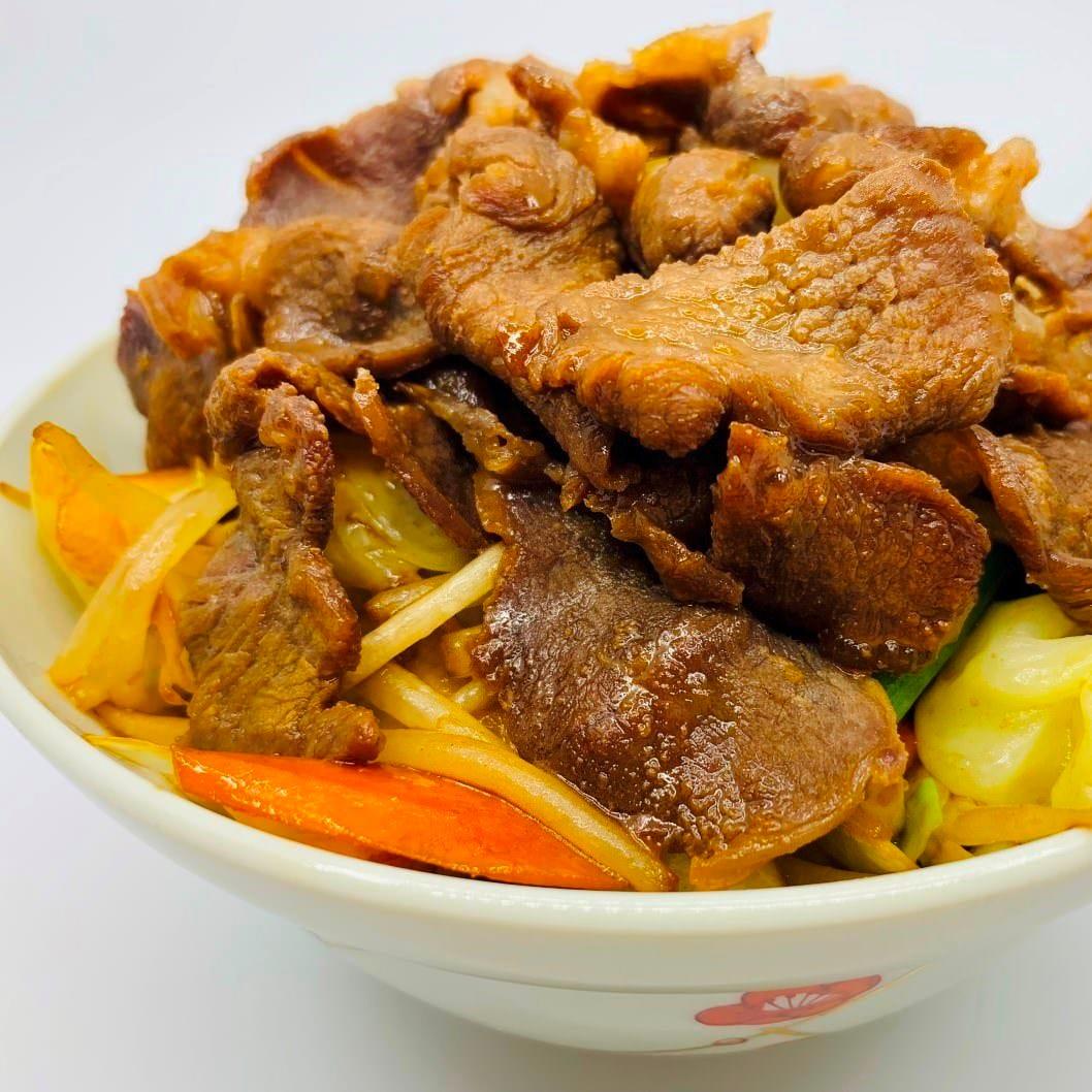 本場のモンゴル料理を名古屋で楽しむ