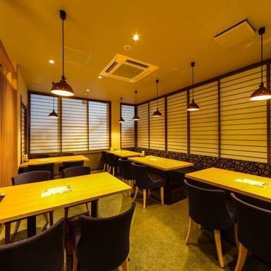 日本料理 いすゞ  店内の画像