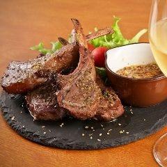 美味しいワインと料理のお店 カルデナール