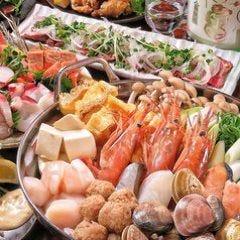 地酒と肴と静岡もの よしくら  コースの画像