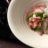 【ランチ】海鮮丼