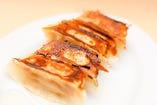 岡崎味噌餃子