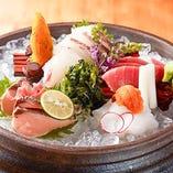 日本海の新鮮鮮魚を直送!【新潟県】