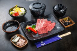 純近江牛 焼肉ランチ