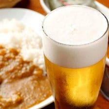 □コク・旨味がビールに合う□