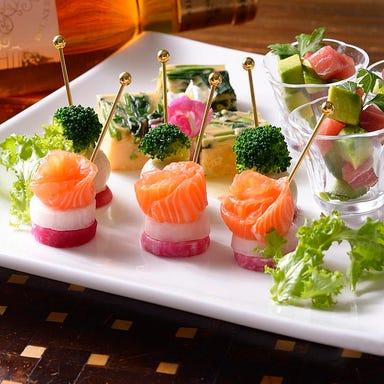 Dining&Bar toco toco ~ダイニングバートコトコ~  コースの画像