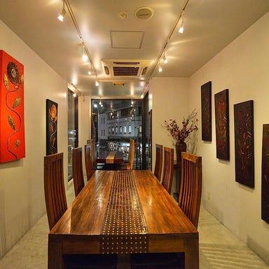Dining&Bar toco toco ~ダイニングバートコトコ~  店内の画像