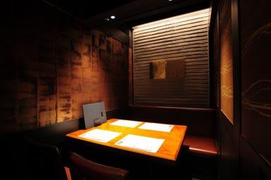 個室居酒屋 番屋 新宿南口店 店内の画像
