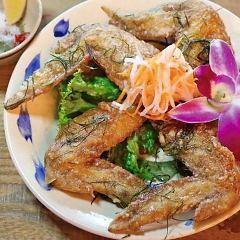 本格ベトナム料理 ノンラー 本町店