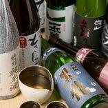 北陸の地酒【福井県】