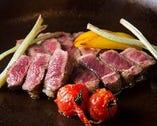 熊本赤牛のミスジ肉【熊本県阿蘇地方】